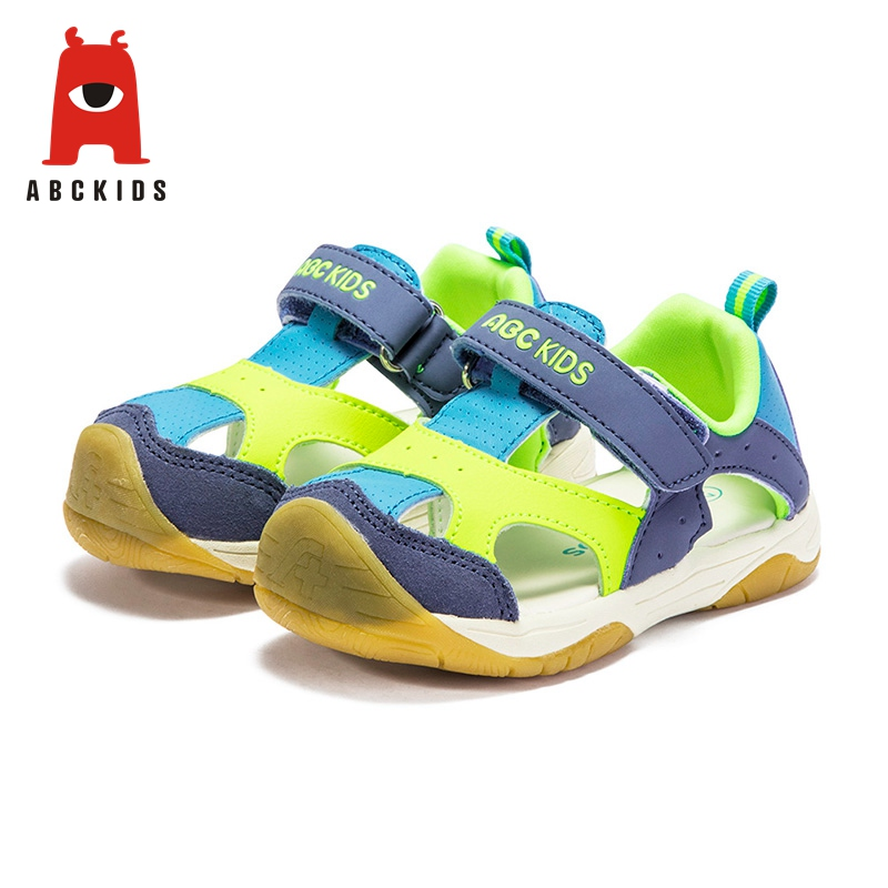 ABC BAMBINI Del Bambino confortevole sandali di estate del ragazzo scarpe da spiaggia per bambini sandali casuali dei bambini di sport di modo di sandaliABC BAMBINI Del Bambino confortevole sandali di estate del ragazzo scarpe da spiaggia per bambini sandali casuali dei bambini di sport di modo di sandali