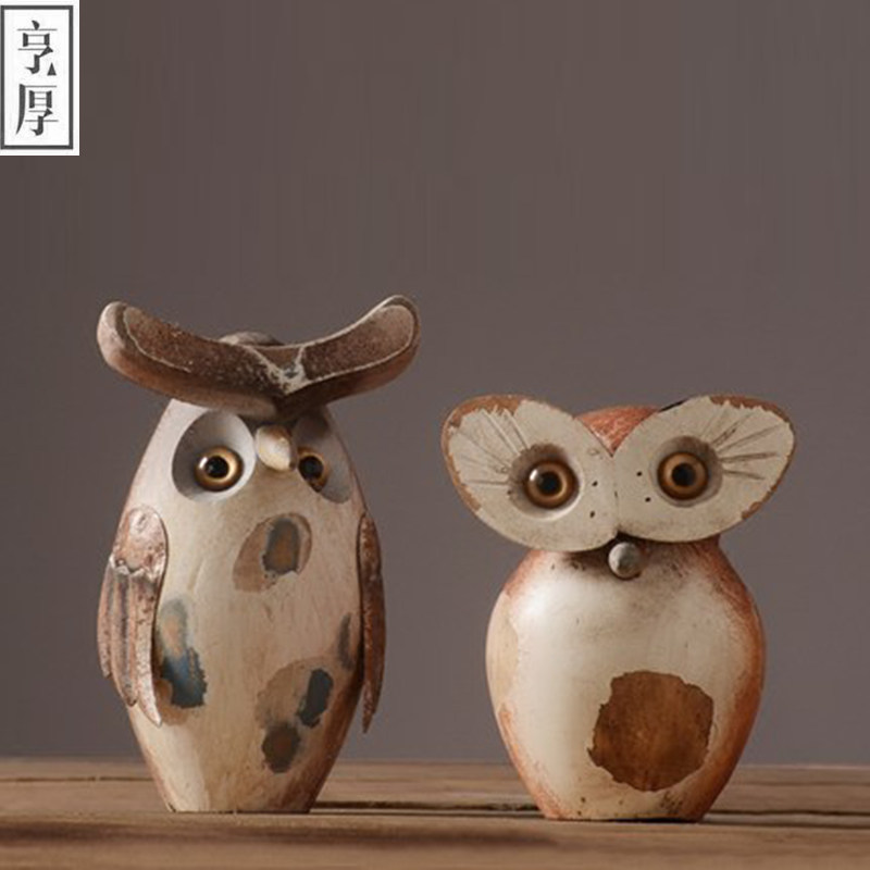 Popular Owl Ornaments Gifts Buy Cheap Owl Ornaments Gifts