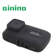 Ainina Car camera recorder mini 2 inch IPS screen 1080p car dashcam, Mini HD Video registrator Dvr dashcam