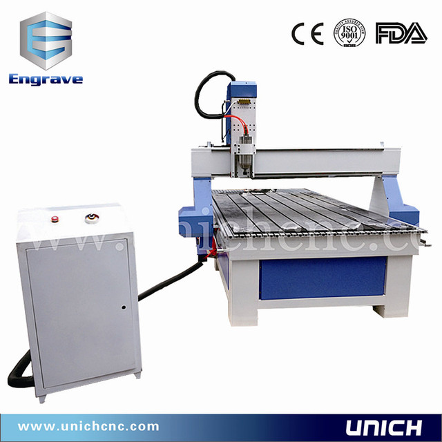 Smart And Strong Enough 3d Cnc Wood Cutter For Furniturecabinetdoorparts For Cnc Router In Wood Routers From Tools On Aliexpress Alibaba