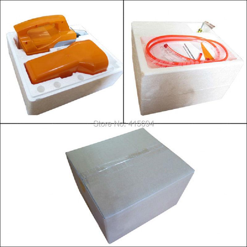 Uue kujundusega AM-10 pneumaatilised krimpsutamisriistad - Elektrilised tööriistad - Foto 5
