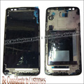 For LG Optimus G2 D800 D801 D802 D803 D804 D805 Front Housing Cover Bezel Middle Frame free shipping+tracking Number 20pcs/lot