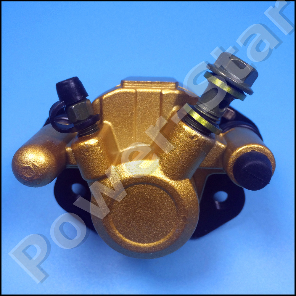 Atv Parts & Accessories Reliable Chinese 50cc 90cc 110cc 125cc 150cc Atv Quad Dirt Bike Right Brake Caliper Limpid In Sight
