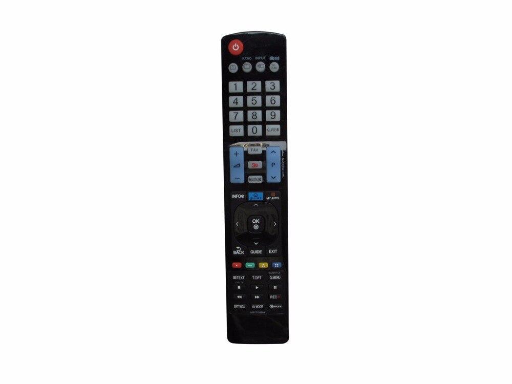 Remote Control For LG 47LY761H 47LY960H 55LY760H 55LY761H 55LY960H AKB73756571 47LB630V AKB73756567 3D Smart LED HDTV TV