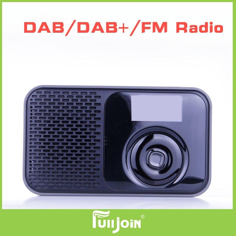 full join portable dab dab fm rds mp3 alarm digital radio digital audio broadcasting built in. Black Bedroom Furniture Sets. Home Design Ideas