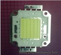1PCS LOT 50W High Power White Led Integrated Light 4500 5000LM 6000 6500K White