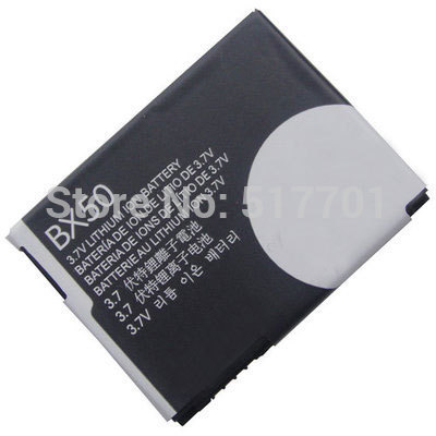 ALLCCX high quality mobile phone battery BX50 for Motorola V9 V9M ZN5 ZN50 with good quality and best price