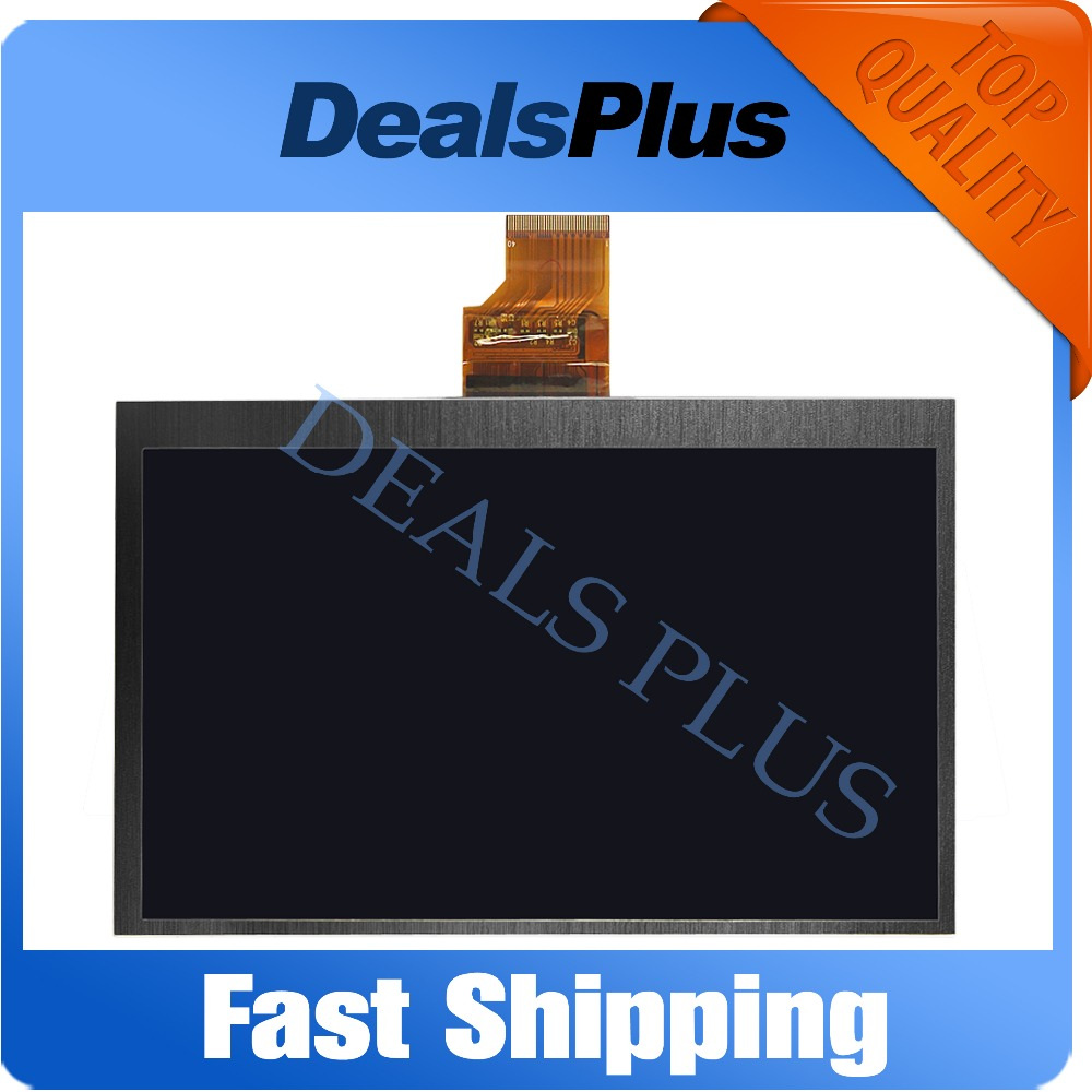 Replacement New LCD Display Screen For Acer Iconia Tab B1 710 B1-710 B1 711 B1-A71 A100 A110 7-inch