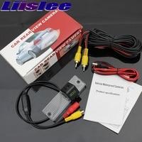 LiisLee Car Rear View Backup Reverse Parking Camera Night Vision waterproof For Chrysler Concorde 1998~2004