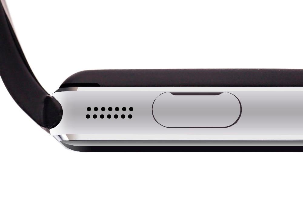 Reloj inteligente SmartWatch GT08 Bluetooth con tarjeta SIM de la - Relojes para hombres - foto 4