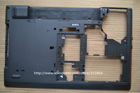 Free Shipping Wholesale NEW Original For IBM Thinkpad Lenovo L540 Base Bottom Cover Assembly Lower Case
