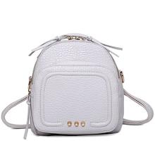 Мини сумка ipad сумка колледж воздуха простой рюкзак Корейский диких(China (Mainland))