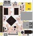 Быстрый Свободный Корабль На Основе ARM доска для PcDuino4 Nano Демо-Плате