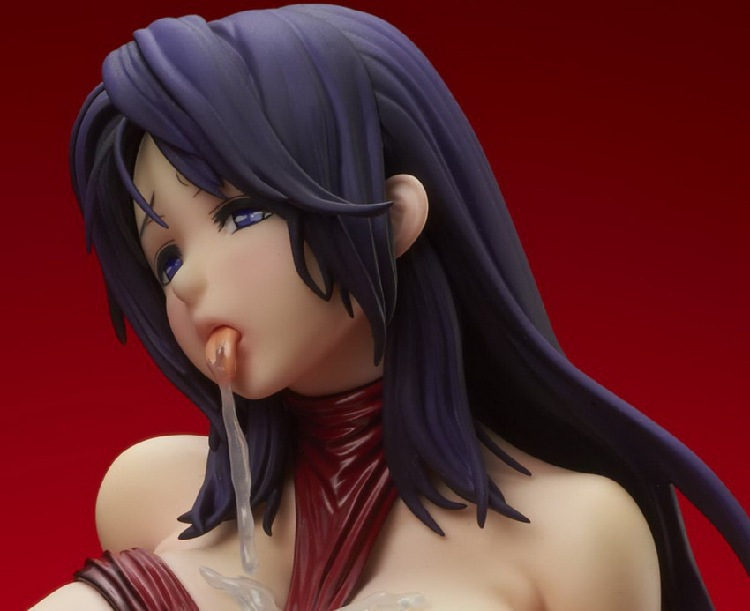 27cm DRAGON Toy sexy anime figure Sayaka Action Figures Anime PVC brinquedos Collection Model toys Free shipping hot sale 26cm anime shanks one piece action figures anime pvc brinquedos collection figures toys with retail box free shipping