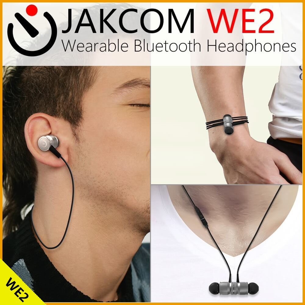 Jakcom WE2 Wearable Bluetooth Headphones New Product Of Mobile Phone Circuits As Motherboard Lumia For Nokia 610A3B D945