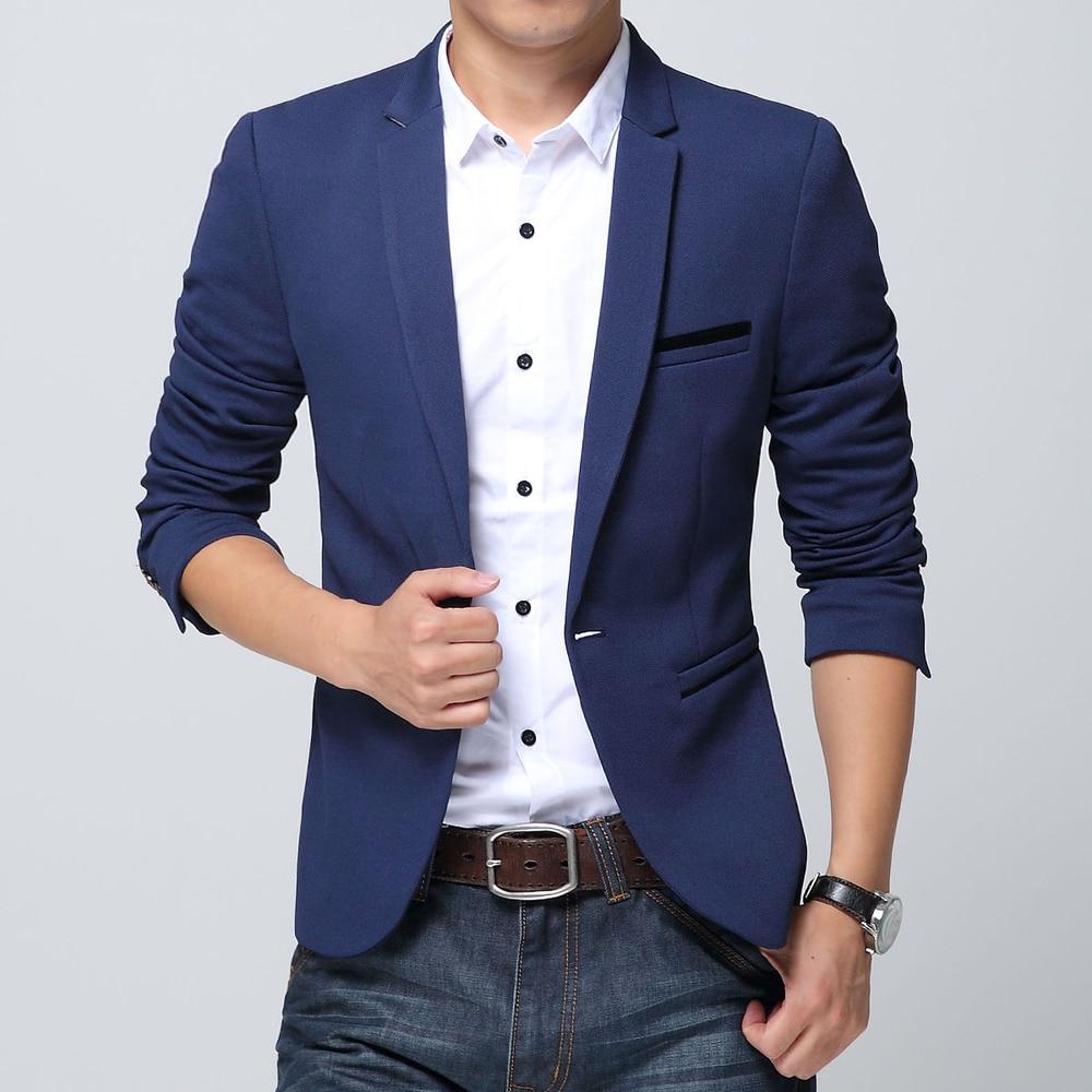 Designer Blazers For Men - Hardon Clothes