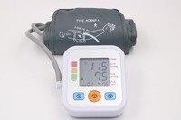 Health care blood pressure meter medical equipment upper arm voice large LED display pressure momitor pressure tonometer