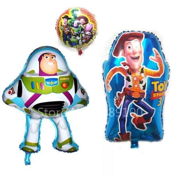 Toy Story magasin thème de fête d\'anniversaire décoration Toy ...