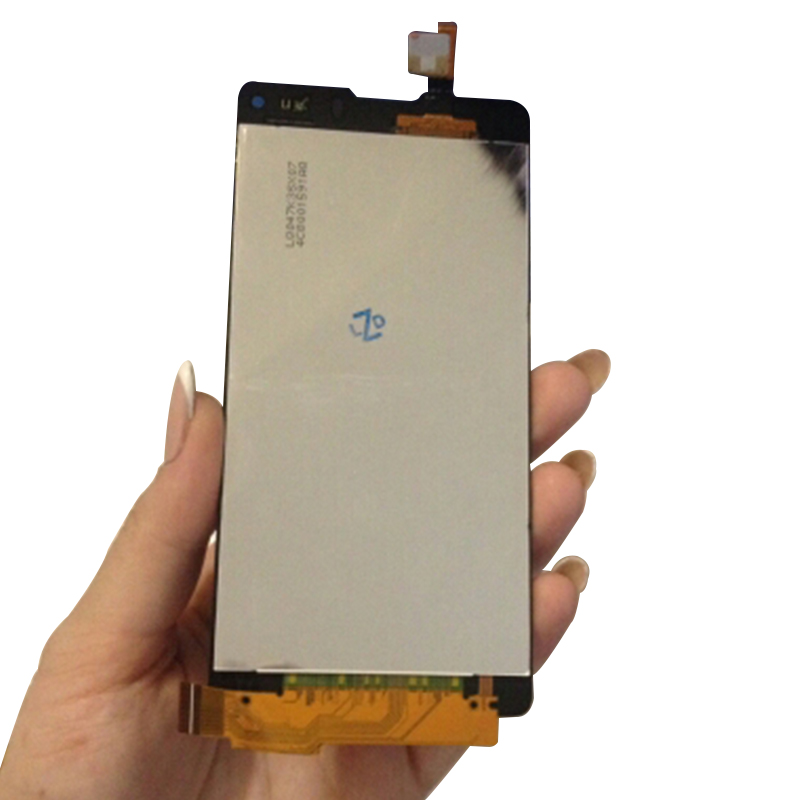 ФОТО 100% Tested Working Well Black LCD Display+Touch Screen For ZTE Nubia Z5S mini NX403A   with Digitizer Assembly Tools