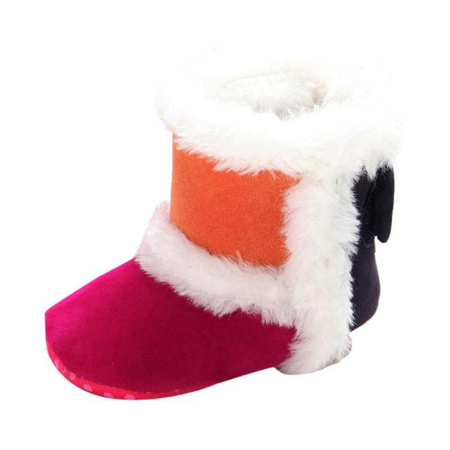 Popular Infant Girls Snow Boots-Buy Cheap Infant Girls Snow Boots ...