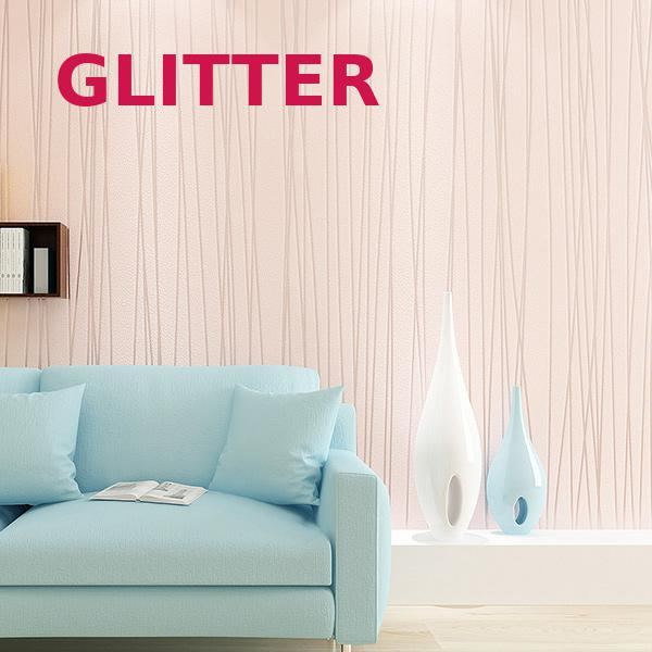 Pink Wallpaper For Girls Room Walls Girl Room Striped Wallpaper 3d Weaving Embossed Wallpaper Large Backdrop Wallpaper Roll