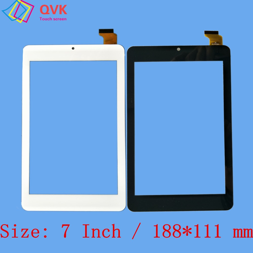 New Touch Screen For 7 Inch Irbis TZ07 TZ06 TZ05 TZ04 TZ03 3g 4 Capacitive Touch Screen Panel Repair Replacem HSCTP 802 7 V1