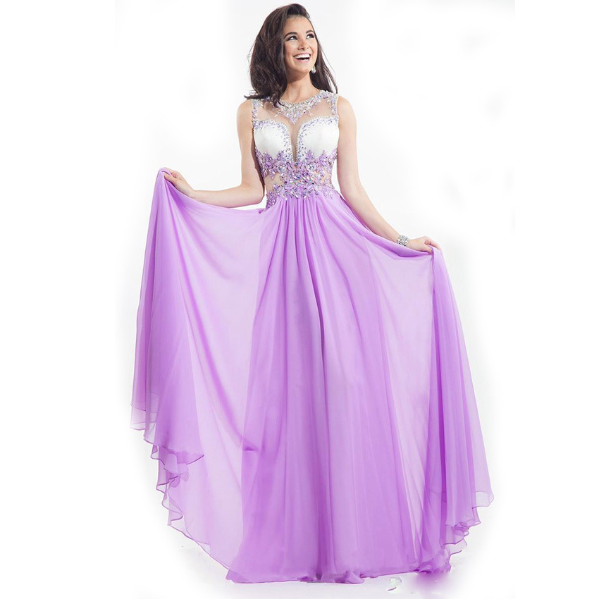 Online Get Cheap Long Flowy Prom Dresses -Aliexpress.com | Alibaba ...