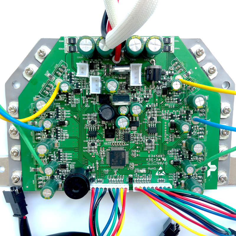 DIY Scooter Motherboard Controller Board For 6 5 8 10 2 Wheels Smart Self Balance Electric
