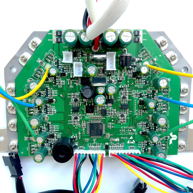 "DIY Scooter Motherboard Controller Board For  6.5 8 10"" 2 Wheels Smart Self Balance Electric Scooter Hoverboard Circuits Panel"