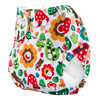 New Arrive AnAnBaby Cloth Diaper Newborn Baby Reusalbe Washable Pocket Nappy All In One Size Diapers