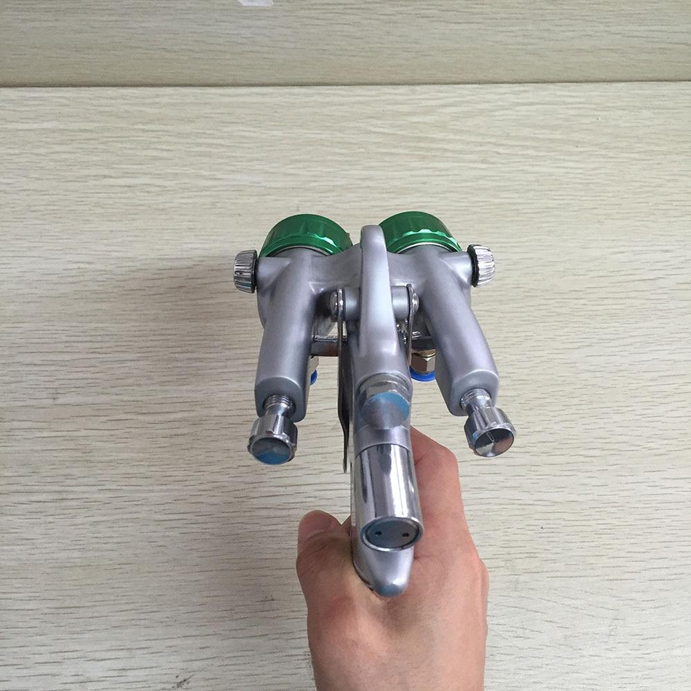 SAT1189 high pressure paint guns automotive auto spray pistol gelcoat