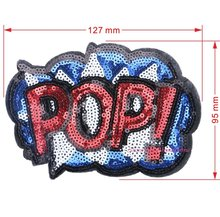 All Types Of Embroidered Iron On Patches