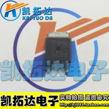 Si  Tai&SH    D482 AOD482 MOS TO-252  integrated circuit