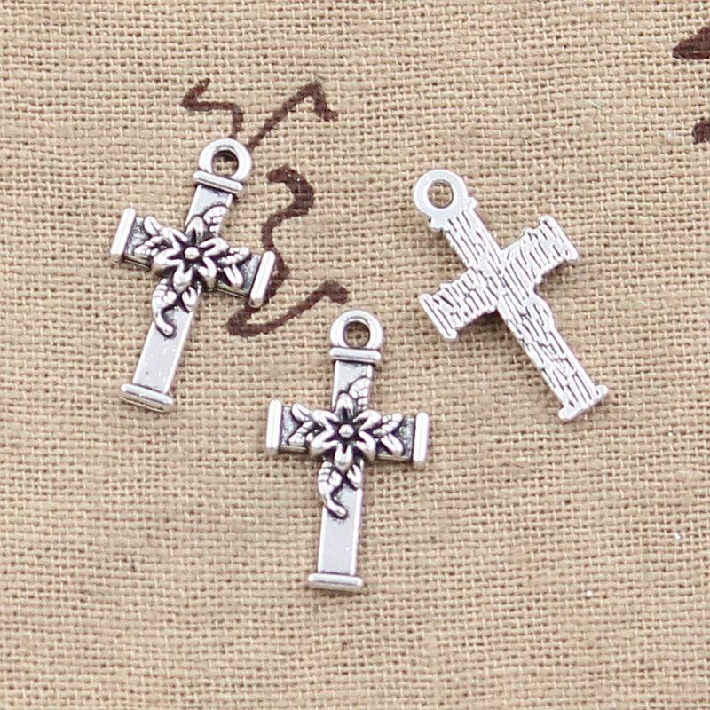 8 X Plata Tibetana 3d Ardillas encanto colgante Conector jewellry para que las embarcaciones
