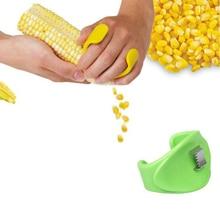 Rapid Stripping Device corn kernels For Corn Threshing Corn Kernels Peeler Device Minimalist Kitchen Gadgets Tools