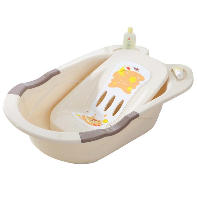 Baño del bebé Piscina de Hidromasaje Bañera de Hidromasaje Bañeras Bebés Patchwork Verde Bebé Pp De Plástico Nombre Completo Berserk Bañera