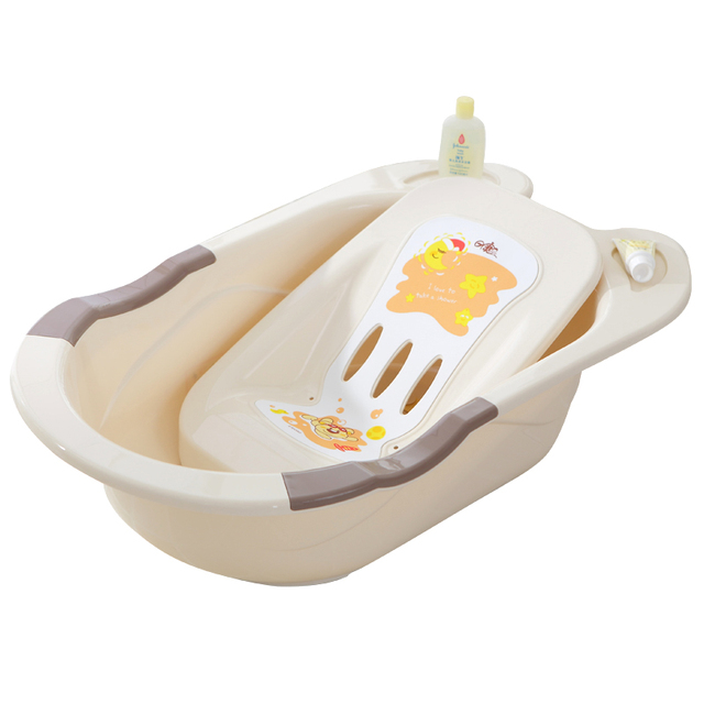 Banho do bebê Piscina Banheira de Hidromassagem Spa Banheiras De Plástico Banheira Do Bebê Pp Nome Completo Berserk Bebês Patchwork Verde