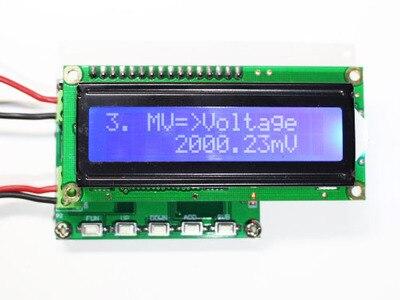 MV pulse measurement and high resolution 0.01mv 10KHz dutycycle pulse pulse 342g