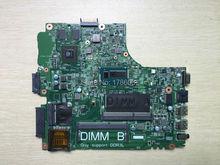 Бесплатная доставка CN-0NJ6T0 NJ6T0 для Dell Latitude 3440 La серии Материнская плата ноутбука I3-4010 Процессор, Все функции 100% полностью протестированы!