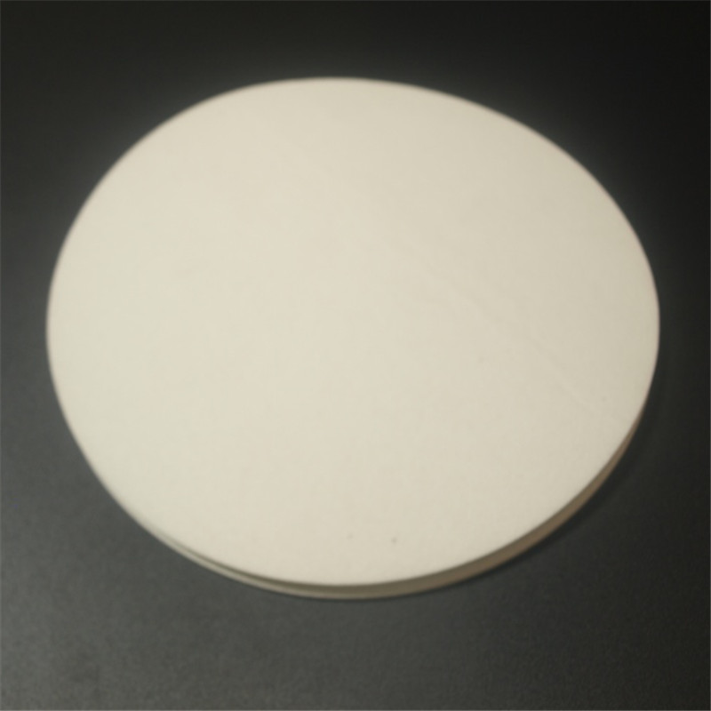 Qualified Funssor 4pcs*170mm Round Heated Bed Insulation Cotton Plate For Reprap Delta Rostock/kossel 3d Printer 170mm Round Insulation Relieving Rheumatism Computer & Office