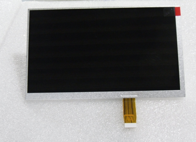 New 7 Inch Replacement LCD Display Screen For Sony DPF-E72N Free shipping original replacement lcd display screen for sony xperia u st25i st25 st25a