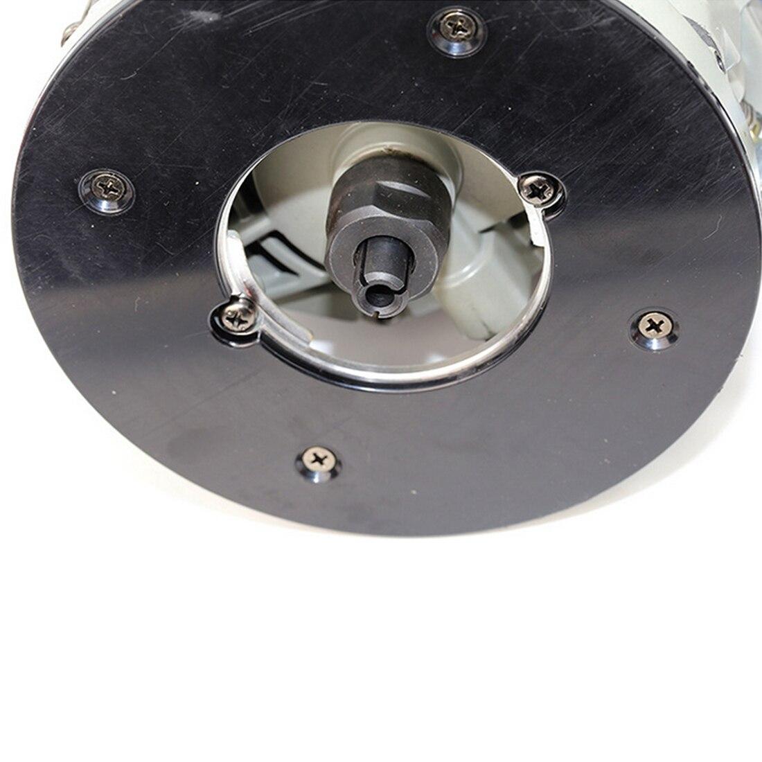 1 шт. Высокоточный адаптер цанговый хвостовик CNC инструмент для маршрутизатора держатель адаптеров