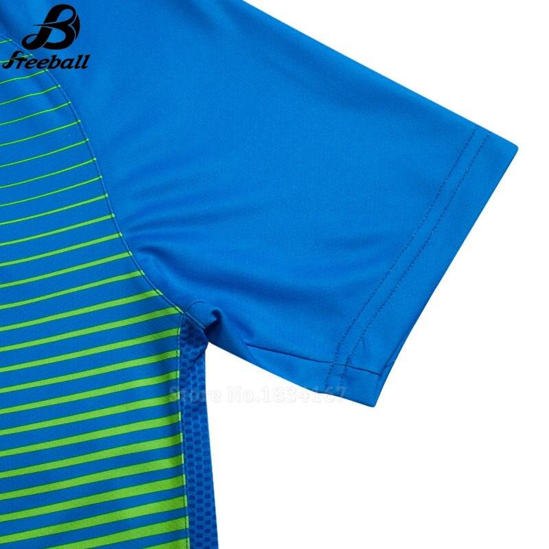 Survêtement fußball 2017 jungen fußballuniformen thai qualität - Sportbekleidung und Accessoires - Foto 5