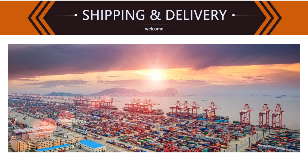 shipping and delivery 5