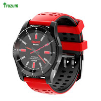 Smart Watch Men Women G8 Blood Pressure Heart Rate Android Wear Wearable Devices Support SIM TF Card for ios iphone Samsung A G7