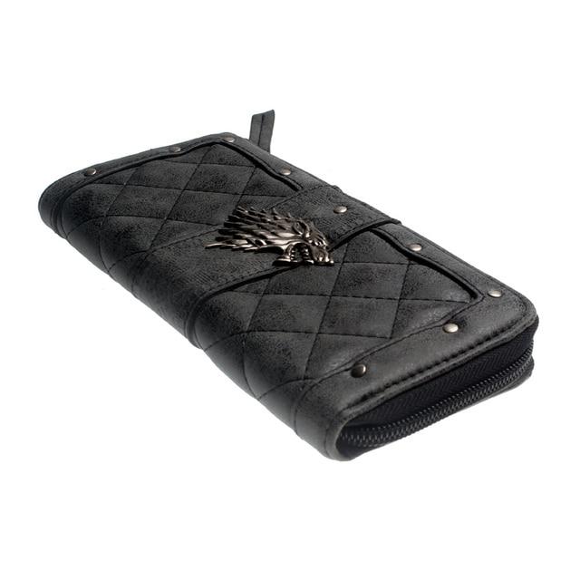 Zip Wallet Purse  2