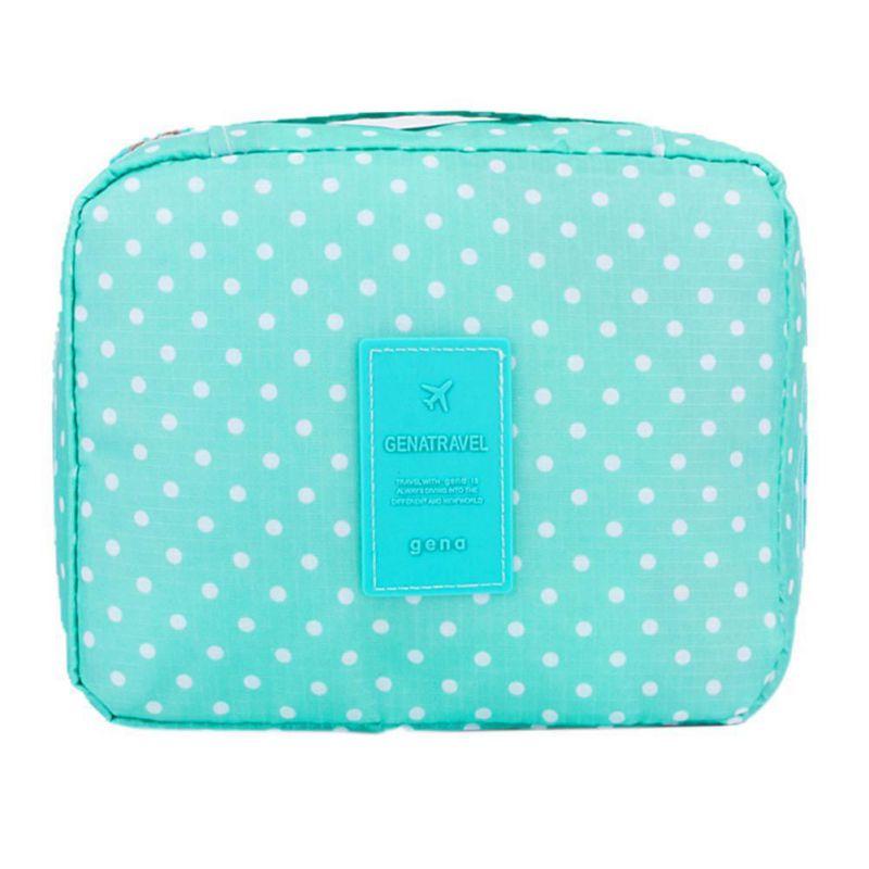 2018 Для женщин Путешествия организации Красота Косметика Make up хранения милые леди мыть сумки Сумочка чехол аксессуары поставляет продукцию