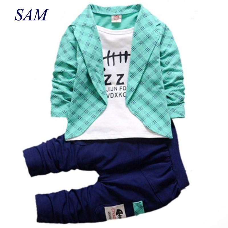 7ac25400f 2019 new spring fashion big boys coats children s small suits kids ...