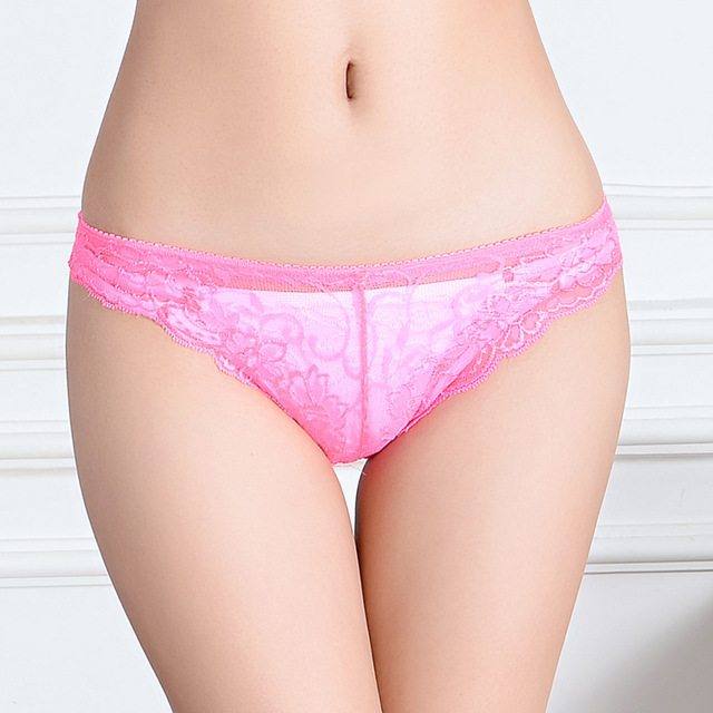 9a0df288ff96 2014 new pretty lace brief Sheer lace pants hipster hot knickers sexy women  underwear stretch lady panties lingerie intimate