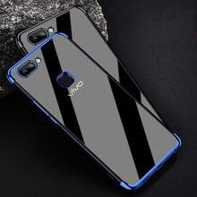 meet 8c73c 9467c Popular Mobile Case for Vivo V7-Buy Cheap Mobile Case for Vivo V7 ...